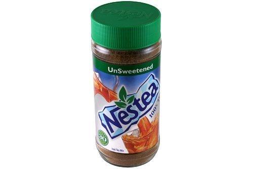 Nestea UnSweetened 30 Quart Iced Tea Mix Jar by Nestle