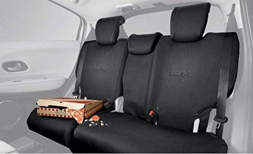 genuine honda parts 08p32 t7s 110 rear seat cover 1 pack buy online in uae automotive. Black Bedroom Furniture Sets. Home Design Ideas