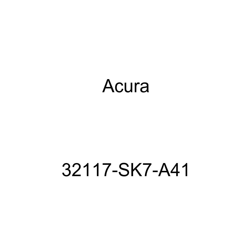 Genuine Acura 32117-SK7-A41 Wiring Harness