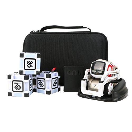 Co2Crea Hard Travel Case for Anki Robot / Anki Cozmo / Cozmo Collector's  Edition Robot (Not for Anki Vector Robot)