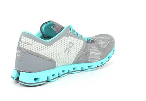 Laufschuhe Laufschuhe Damen Grey Atlantis Atlantis ON Grey ON Damen ON Grey Laufschuhe Damen vwxnXHH