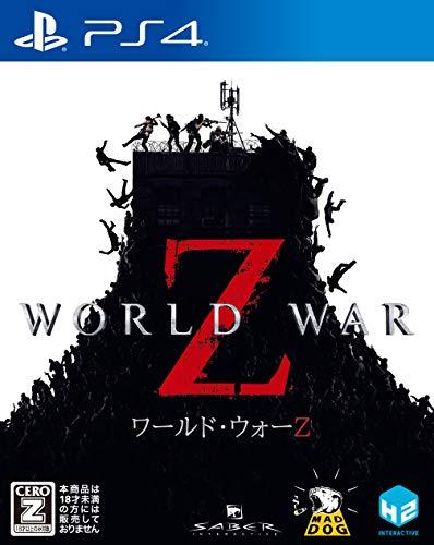 WORLD WAR Z の商品画像
