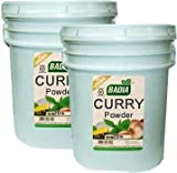 Badia Curry Powder 20 lbs Pack of 2