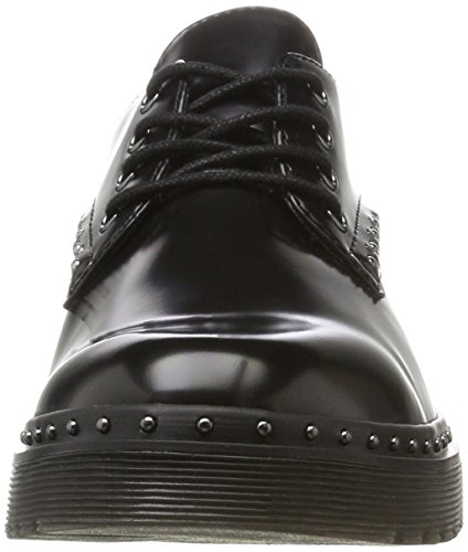 Colore nero Delle Donne 23725 Di Derby Uni Tamaris wYSfvqXx