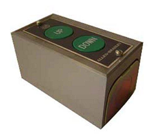 Allen Bradley 800S-2SC Standard Duty Push Button Station,...