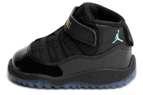 Jordan 11 Retro Toddlers Style: 378040-006 Size: 7 by Jordan