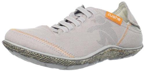 Cushe Men's Surf Drifter Lace-up Shoe, Light Grey, 41 M EU/8 M US