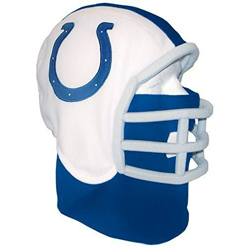 Indianapolis Colts Helmet Beanie – Football Theme Hats bc0ba21fb