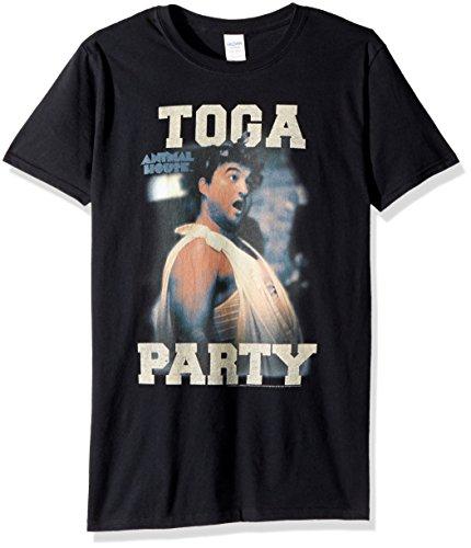 Classics Noir shirt Homme American Courtes T Opaque Manches AqxdZw