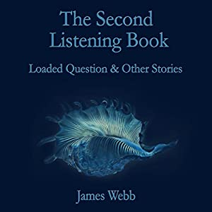 The Second Listening Book Audiobook