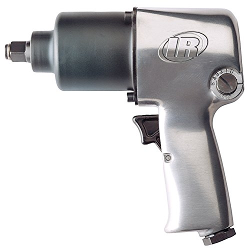 Ingersoll Rand 231C Super-Duty Air Impact Wrench, 1/2 Inch (Pneumatic Wrench)
