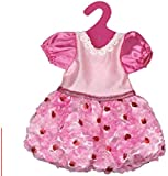 18 Inch American Girl, our generation doll, Baby Alive, journey girls Accessories Fashion Dress