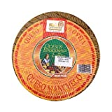 Manchego, Aged 6 Months - Whole Wheel (approx 7 lb)