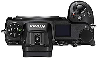 Nikon Z6 + NIKKOR Z 24-70 f/4 S + FTZ Adapter Juego de cámara SLR ...
