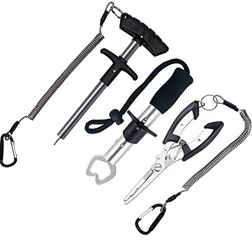 Lix Rix Portable Stainless Grippers product image