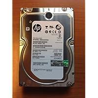 HP MB2000GCWDA MB2000GCWDA HP 2TB 7.2K 6G MDL LFF SATA SC HARD DRIVE