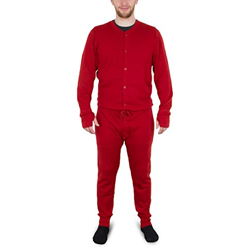 Merino Wool Suit - 5