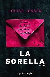 La sorella (Italian Edition)