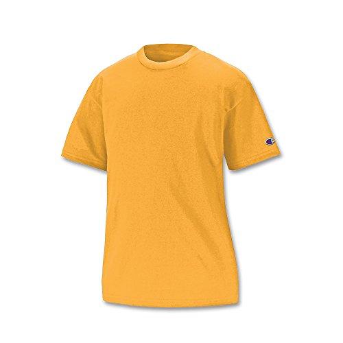 Champion Youth Jersey Tee Shirt - Champion Thongs