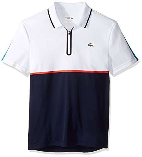 lacoste-mens-t1-color-block-ultradry-w-zipper-pique-knit-white-navy-blue-etna-red-oceanie-6