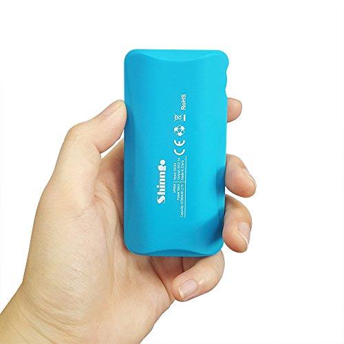 Shinngo Portable Power Bank EP-054 (Blue)
