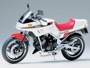 Tamiya 14047 - Maqueta Para Montar, Motocicleta Yamaha FZ ...