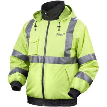 Milwaukee 2346-2X M12 Cordless High Visibility Heated Jacket