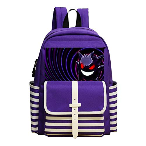Kids/Youth School Backpacks Me-Ga GeN-gAr Casual Daypack School Bags Bookbag For Boys Girls