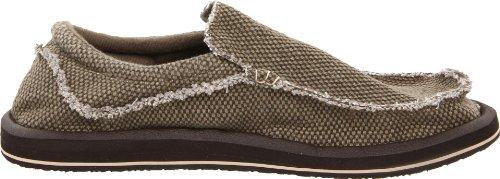 Basses Homme brun Marron Chaussures Sanuk 29418019 Chiba qPzaR