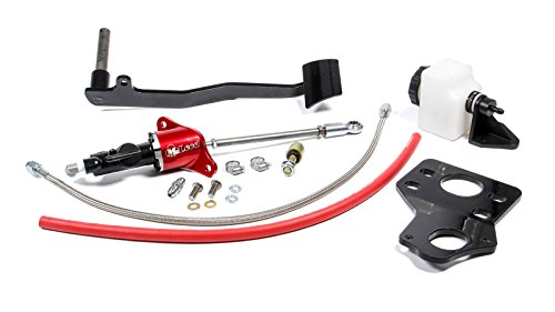 Price comparison product image McLeod 1434002 Hydraulic Conversion Firewall Kit
