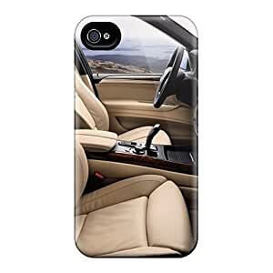 High Quality EthaleraSandywhichz Bmw X5 Interior Skin Cases Covers Specially Designed For Iphone - 6 Plus