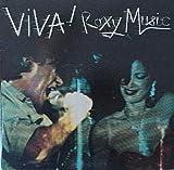 Roxy Music: Viva! Roxy Music (The Live Roxy Music Album) [Vinyl]