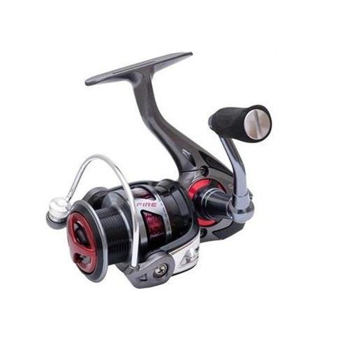 Quantum Fishing Fire 40 10-Bearing Spinning Reel for sale  Delivered anywhere in USA