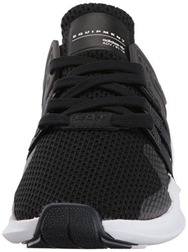 adidas Originals Frauen EQT Unterstützung ADV W Schwarz / Schwarz / Weiß