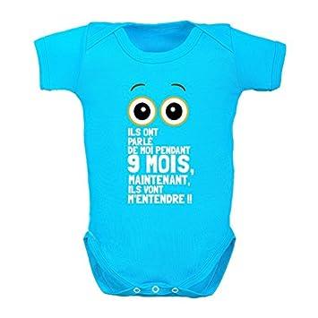 90fda5e246095 bebe-abord.com Body bébé Rigolo - Ils Ont parlé de Moi Pendant 9 ...