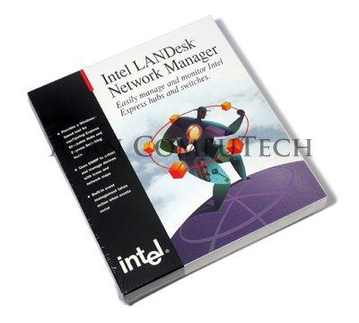 Landesk Network Manager 1.1