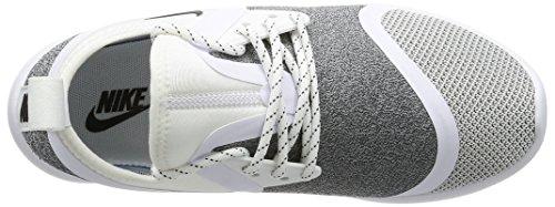 Nike - Jazz & Modern mujer White/Black-White