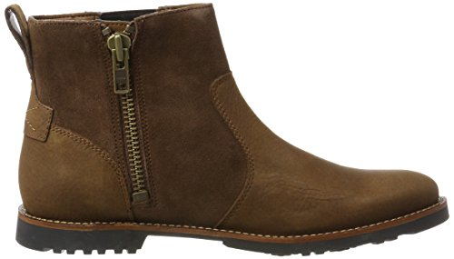 Uomo Timberland Mocassini Kendrick Marrone Soil Potting qwwz7A6xR