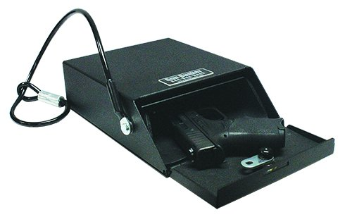 Gunbunker GS-1 Car,Motorcycle,Truck,Home Gun Safe by Gunbunker