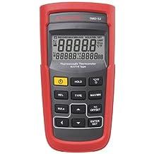 Amprobe TMD-52 Thermometer K/J/T/E-Type