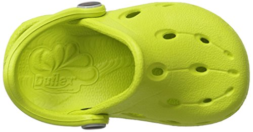 Chung Shi Dux 00050 sin cordones Verde (Lime)