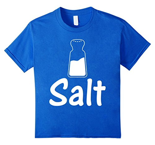 Kids  (Salt Shaker Halloween Costumes)