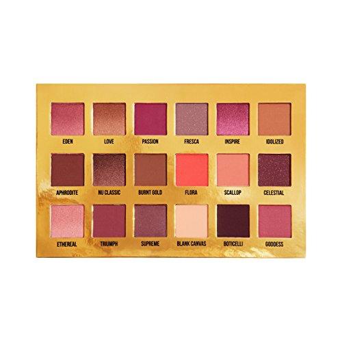 Buy high end eyeshadow palettes