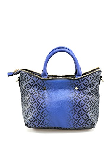 Liu Jo Shopping S Poppa Violet N65077e0033-93725
