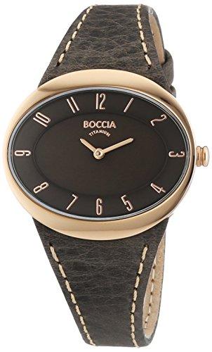 Boccia Women's Watch(Model: 3165-20)