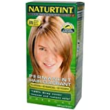 Naturtint Permanent Natural Hair Colour (155ml, 8N (Wheat Germ Blonde))
