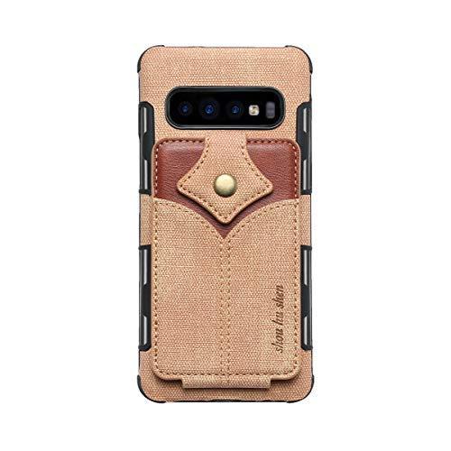 Amazon.com: Funda para Galaxy S Plus, funda para Samsung ...