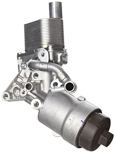 ACDelco 25200134 GM Original Equipment Engine Oil Cooler and Oil Filter ()
