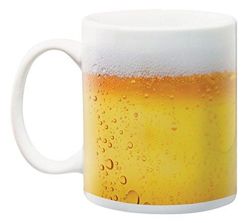 Aquarius Beer 11oz Boxed Mug