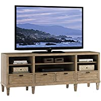 Monterey Sands - Spanish Bay Entertainment Console